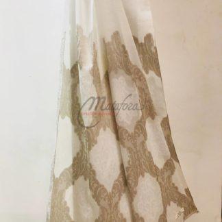Tessuto tenda AT578 Affreschi Tessili